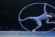 На фестивале соберутся лучшие молодые циркачи. // quefaireparis.fr