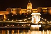 Венгрия привлекает туристов. // bridgesofbudapest.com