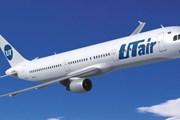 Airbus A321 UTair // airbus.com