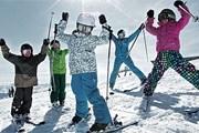 Любителям зимнего отдыха предложат множество мероприятий. // iStockphoto