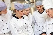 Лучшие шеф-повара соберутся в Дубае. // dubaifoodcarnival.com