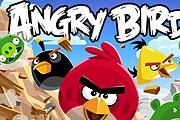 Angry Birds популярны во всем мире. // play.google.com