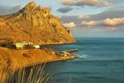 Экскурсии запрещены вблизи побережья. // sudak-city.com