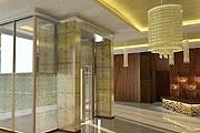 Отель Noon Art Boutique готов  к открытию. // arabianbusiness.com