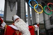 Дед Мороз приглашает в Сочи. // yuga.ru