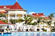 Отель принимает только совершеннолетних постояльцев. // bahia-principe.com