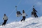 Лыжникам будет доступно больше трасс. // Travel.ru