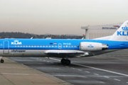 Самолет KLM // Travel.ru