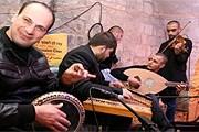 Музыканты соберутся в Старом городе. // itraveljerusalem.com