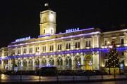 На вокзалах будут фуд-корты. // Travel.ru
