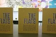 The Flats преобразил старый промышленный квартал. // John Lee