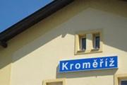 Кромержиж - один из наиболее интересных городов Чехии. // abstrakkt.com