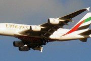 Airbus A380 Emirates // Travel.ru