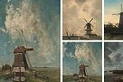 Туристам нравятся музеи Голландии. // rijksmuseum.nl
