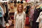 В музее откроется ярмарка винтажных вещей. // zimbio.com
