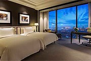 Номер в Hilton Istanbul Bomonti Hotel // hilton.com