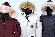 Для зимней одежды используют пух гусей и мех койотов. // arctickingdom.com