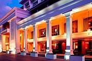 Роскошный отель откроется в апреле. // hoteldeluxes.com
