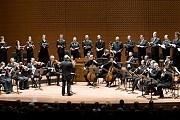 На фестивале прозвучат духовные кантаты Баха. // concertgebouw.be