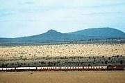 Из Найроби в Момбасу по-прежнему можно добраться на поезде. // eastafricashuttle.com