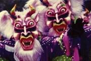Карнавал познакомит с традициями Доминиканы. // airtranmagazine.com