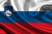 Здание консульства Словении пострадало от пожара. // goodfon.ru