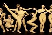 Фестиваль в Брегенце собирает самых экстравагантных танцоров. // bregenz.travel