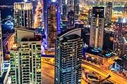 Дубай получит с туристов средства для проведения EXPO-2020. // vimeo.com