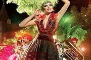 Карнавал на Мадейре - один из самых зрелищных в Португалии. // visitportugal.com
