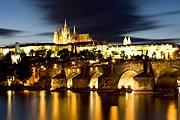 Для Дня святого Валентина туристы выбирают Прагу. // timeout.com