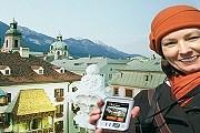 iTour познакомит с городом в необычной форме. // innsbruck.info