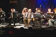 На фестивале выступят знаменитые аккордеонисты со всего мира. // theguardian.com