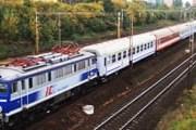 Поезд в Варшаве // Travel.ru