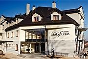Отель Mały Rzym // malyrzym.pl
