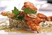 Лучшие рестораны Кейптауна представят свои коронные блюда. // still.co.za