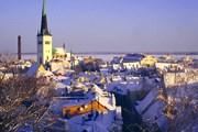 В Таллине могло бы быть больше туристов. // tourism.tallinn.ee