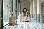 Музей был закрыт на 2,5 года. // stay.com
