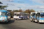 Троллейбусы в Крыму // Travel.ru