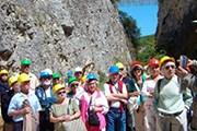 С улучшением погоды экскурсий станет больше. // atapuerca.org