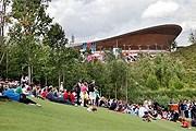 В парке появятся новые зоны отдыха. // VisitBritain