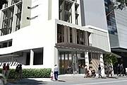 Отель расположен в небоскребе в центре Брисбена. // starwoodhotels.com