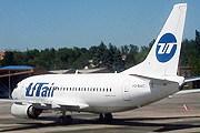 Перевозку будет осуществлять UTair. // Travel.ru
