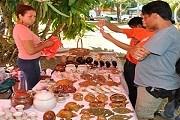 Базары - отличный шанс познакомиться с креольской культурой. // seychelles.travel
