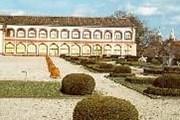 Королевский сад ждет туристов. // ilovecz.ru