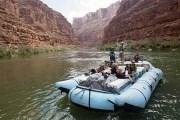 Команда Google проплыла 500 километров по Колорадо. // GOOGLE