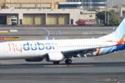 Самолет flydubai // Travel.ru
