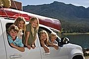 У детей скоро начнутся каникулы. // GettyImages