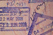 Пограничный штамп Таиланда // Travel.ru