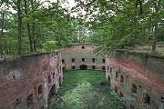 Форты 1914 года сохранились по сей день. // panoramio.com