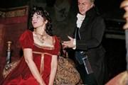 Мария Каллас - одна из величайших оперных певиц XX века.  // Wikipedia